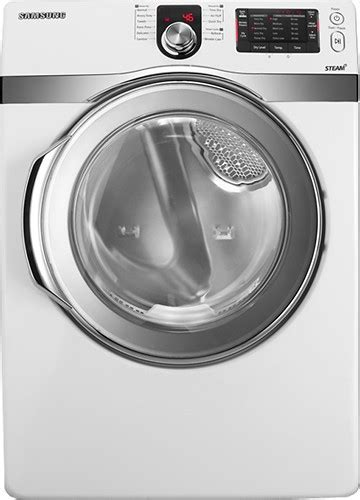 Best Buy: Samsung 7.4 Cu. Ft. 11Cycle Electric Steam Dryer