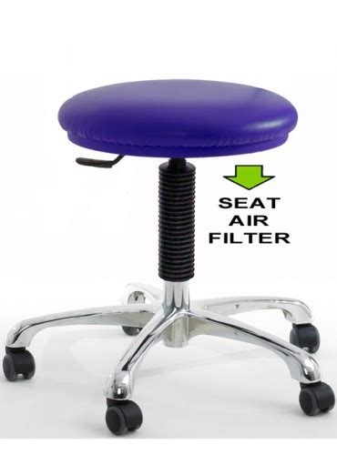 Clean Room Lab Stools by Laboratory Clean Room Stool
