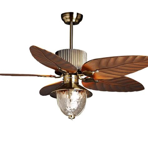 bedroom ceiling fans with lights 51 ceiling fan light 5 blades study room bronze ceiling