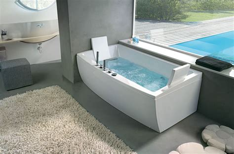 awesome bathtubs beautiful and awesome modern bathtubs by blubleu