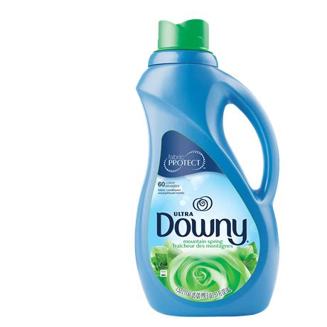 Which Drawer For Fabric Softener by Ultra Downy Mountain Liquid Fabric Softener Downy