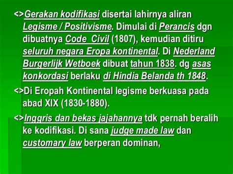Sejarah Hukum Suatu Pengantar natal kristiono mata kuliah hukum adat pengantar dan
