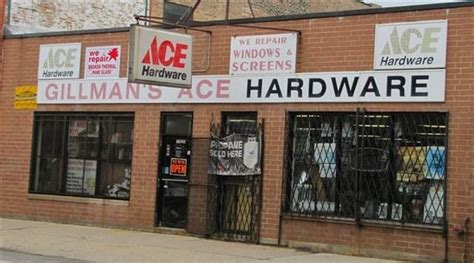 ace hardware solo square gillman ace hardware hardware stores chicago il yelp