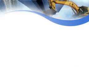 free under construction design backgrounds for powerpoint