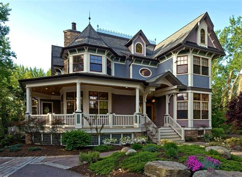 victorian homes decor funky home decor exterior victorian with rock landscape
