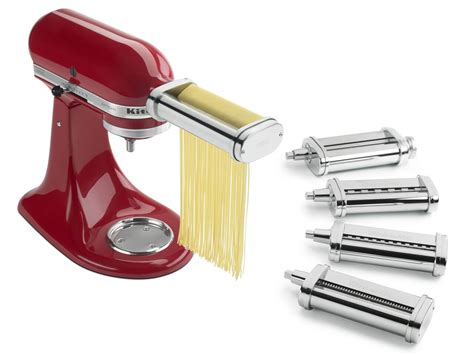 Anniversary Giveaway: Stand Mixer   Attachments (CLOSED