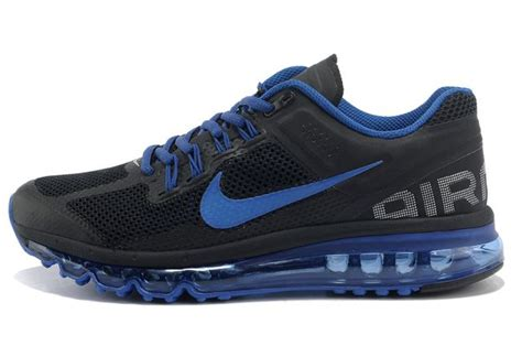 nike air max 2013 mens running shoes grey nk 00272