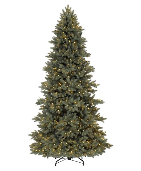 majestic noelpine artificial christmas tree majestic blue spruce tree tree classics