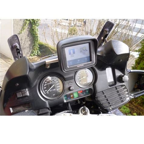 Motorrad Navi Befestigung by Navi Halterung Bmw R1150rt Avalingo
