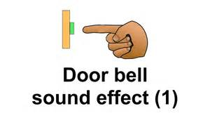 Door Bell Sound door bell sound effect 1