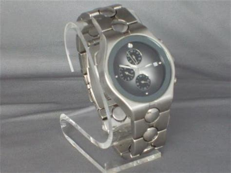 Fossil Include Tin Box s watches s fossil fs2919 bentley stainless