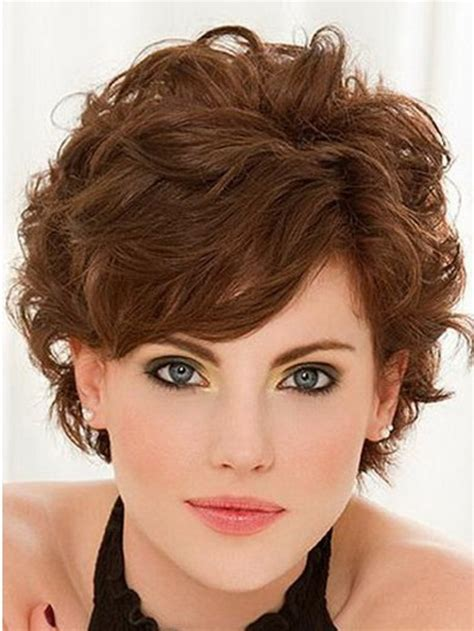 pictures of curly short hairstyles very short curly hairstyles 2015