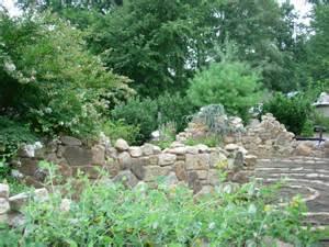 Design Tips For Home ruin garden labyrinth greener gardens