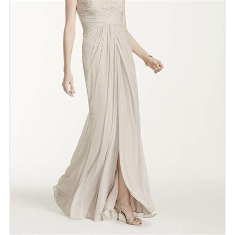 davids bridal bridesmaid dress colors 26 david s bridal dresses skirts david s bridal