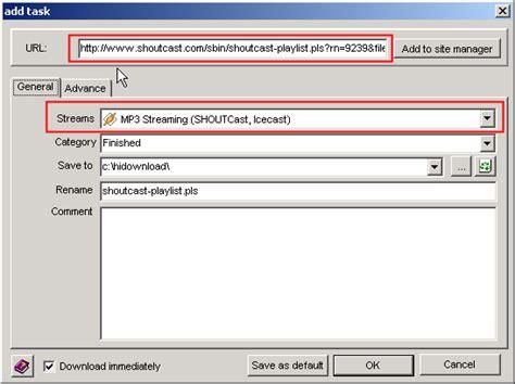 streamingstar     mp audio