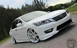 honda accord custom wheels spicestudios luxury living