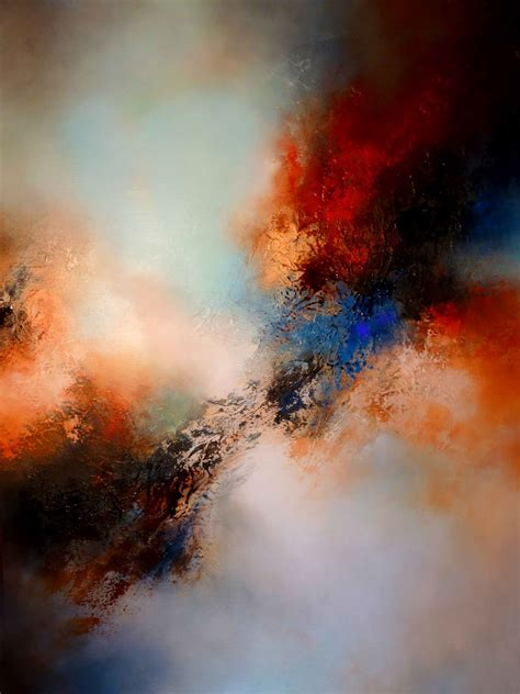 simone artist abstract paintings by artist simon kenny abstract