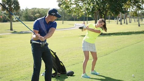 who has the best golf swing ever henrik stenson gave me the best golf lesson ever and he