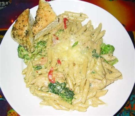 printable caribbean recipes caribbean recipe of the week rasta pasta recipe