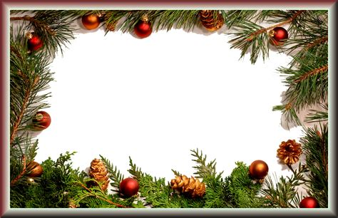 christmas frames for pictures wallpapers9
