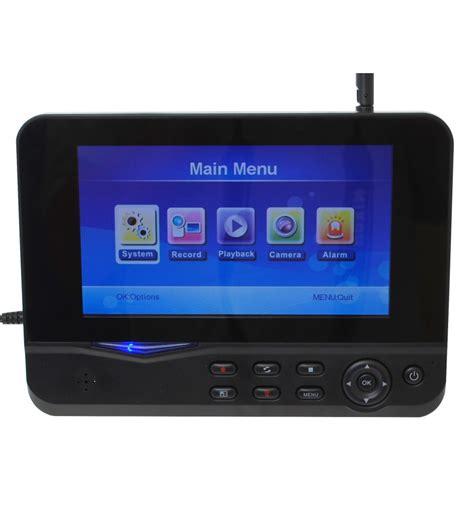 cctv wireless 300 metre wireless cctv system 2 x external cameras