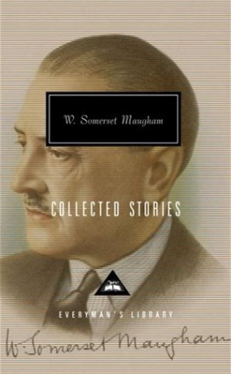 libro collected stories everymans library collected stories by w somerset maugham reviews discussion bookclubs lists
