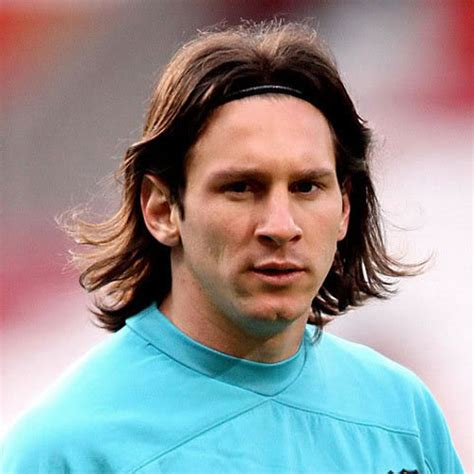 Messi Hairstyle by Lionel Messi Haircut Messi Lionel Messi And Haircut 2017