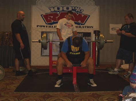 get critical bench 100 raw powerlifting national chionships photo gallery 3