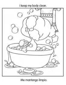 printable coloring pages healthy habits nutrition coloring pages coloring pages for free