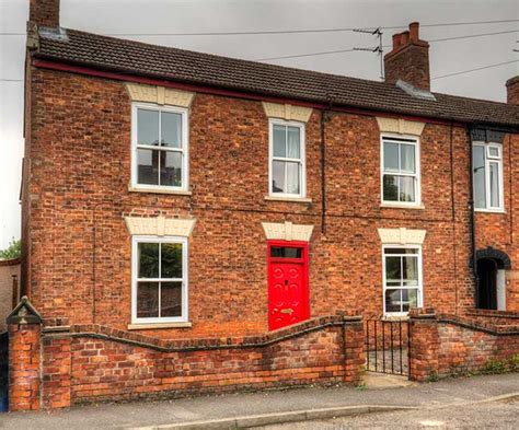 Cottage Hospital by The Cottage Hospital Market Rasen All Our Stories