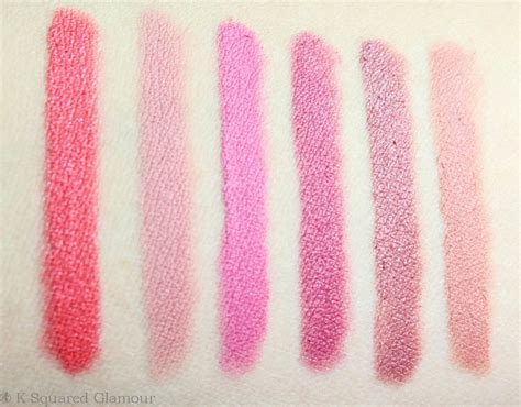 Lip Liner Decay decay 24 7 glide on lip pencil review swatches