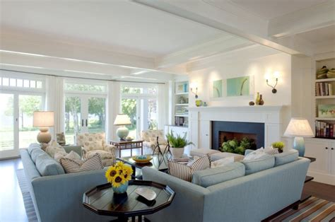 Warm The Living Room According To Your Interior Design Two Different Sofas In Living Room