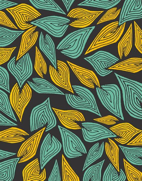 pattern design nature nature pattern illustrations art illustration pinterest