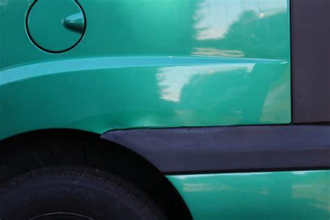 Kleine Roststellen Am Auto Entfernen by Kleine Roststellen Am Auto Selbst Ausbessern