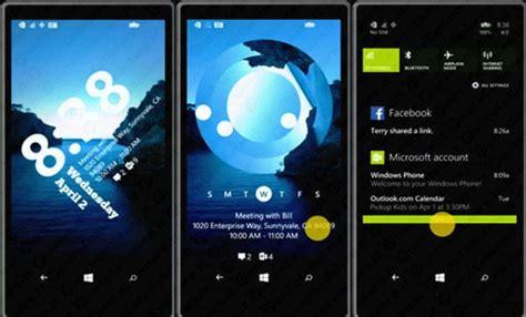 microsoft svela la data della conferenza sta per l e3 windows phone 8 1 l annuncio ufficiale svela tutte le