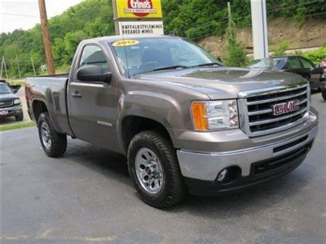 how things work cars 2012 gmc sierra spare parts catalogs buy used 2012 gmc sierra 1500 work truck in 4676 route 152 south lavalette west virginia