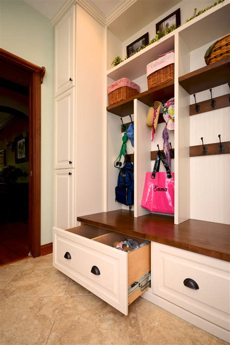 Entrance Storage Units Entryway And Mudroom Storage Solutions For Families On The Go