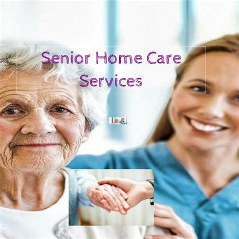 senior home care services by gilbert