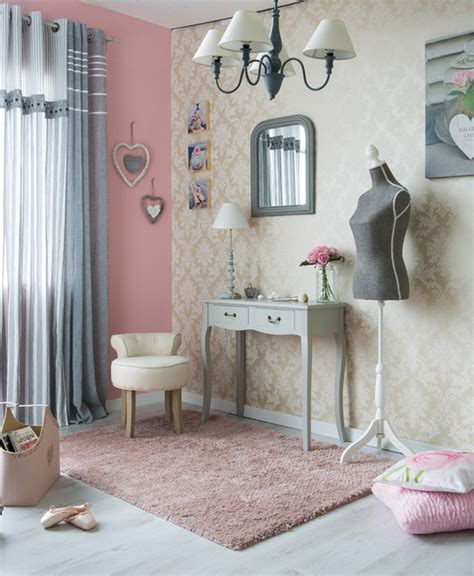 Style Shabby Chic Chambre by Chambre Shabby Chic Romantique Chambre Lille Par