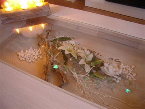 glastisch mit schublade dekorieren wohnzimmer wohnzimmer meine malwieder neue wohnung