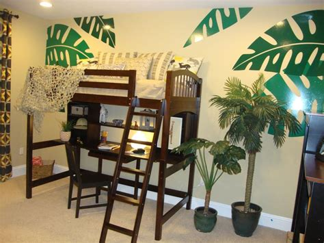 safari themed boys bedroom transitional boy s room 17 best ideas about jungle room themes on pinterest