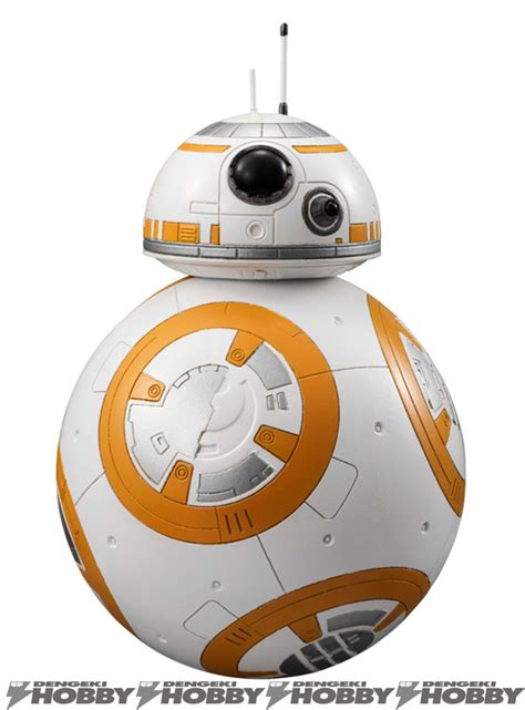 Jual The Shop Bb jual premium 1 10 scale figure bb 8 wars kyou