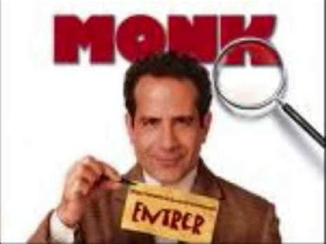What Has A Monk Got To Do With Breast Enhancement by Mr Monk Tv Show With Theme Song And Lyrics