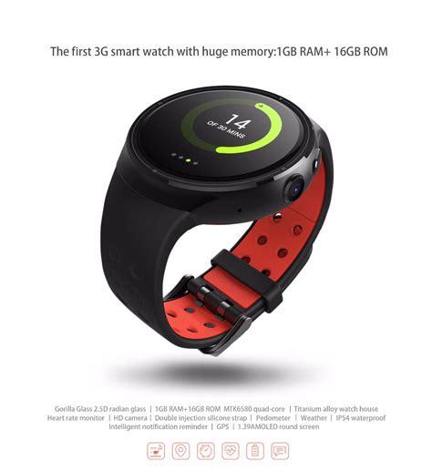 Smartwatch Z10 smartwatch z10 cinturino nero e cassa nera con slot per
