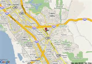 where is hayward california on the map map of 8 motel hayward downtown hayward