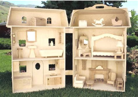 wooden barbie doll house woodwork free wooden barbie dollhouse plans plans pdf download free blueprints for a