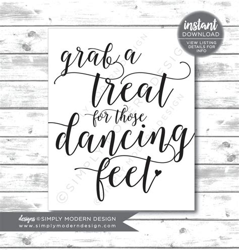 25 Best Ideas About Wedding Flip Flops On Pinterest Wedding Shoes Sign Template
