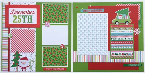 12x12 scrapbook layout kits artsy albums mini album and page layout kits and custom
