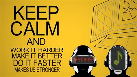 daft better faster stronger daft wallpaper by jaggmd on deviantart
