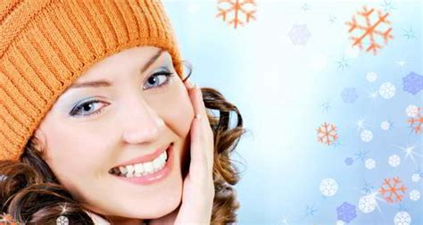 Caring For The Skin In Winter by 5 Simple Tips For Caring Your Skin This Winter
